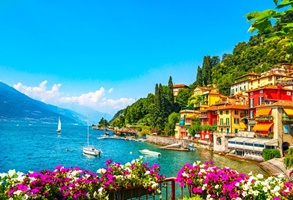 Top places to visit in Italy ~ Thehotelsbooking.Com