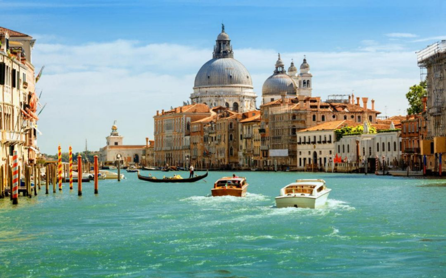 Venice, the Love Town