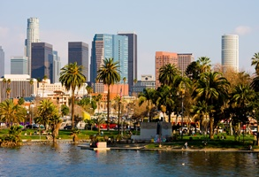 Top 13 beautiful places to visit in Los Angeles ~ Thehotelsbooking.Com