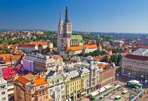 Best Time to visit Croatia for a 10 Days Trip ~ Thehotelsbooking.Com