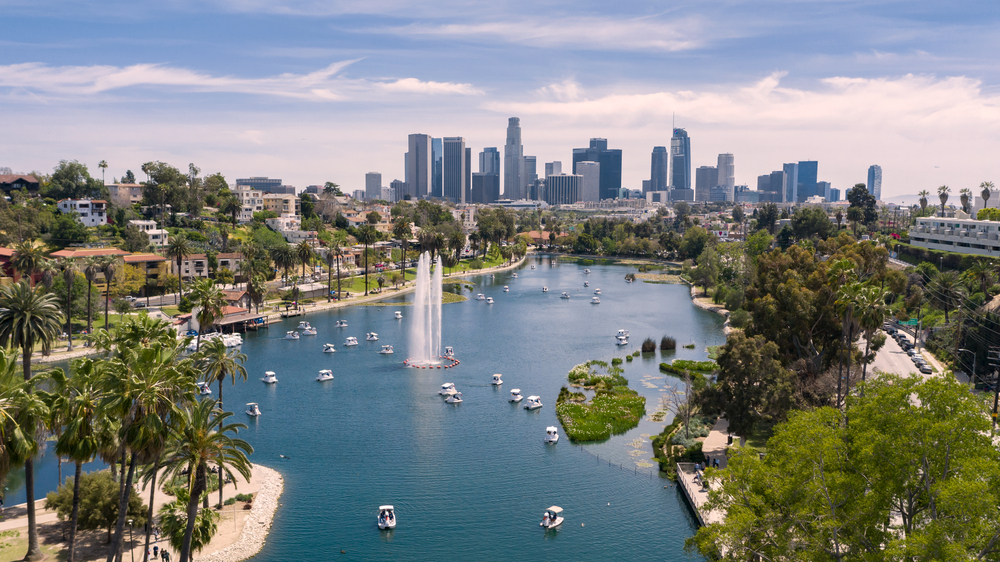 Top 13 beautiful places to visit in Los Angeles - Getty Center