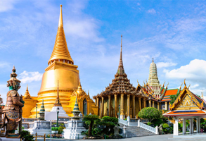 Top Best Places to Visit in Thailand ~ Thehotelsbooking.Com