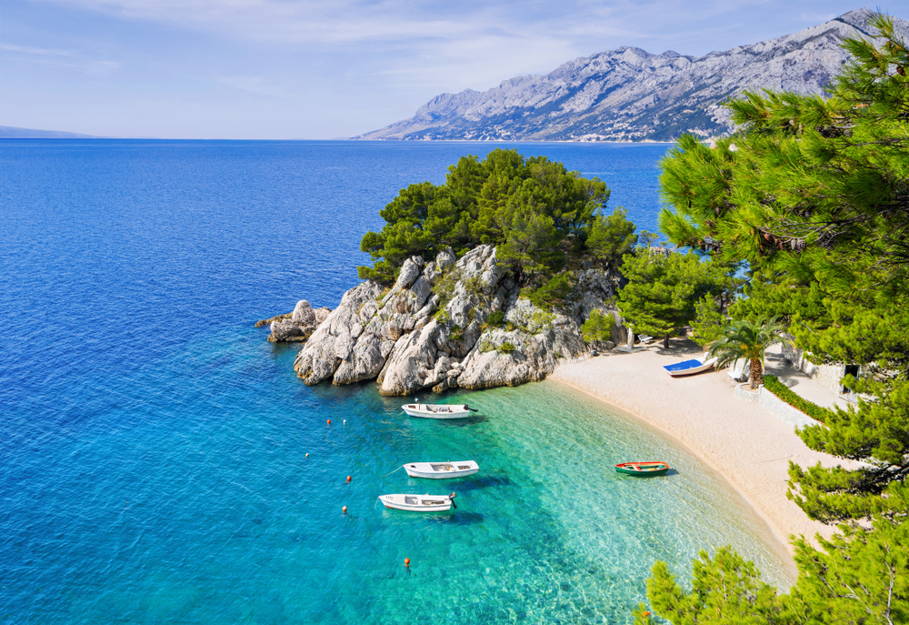 Best Time to visit Croatia for a 10 Days Trip
