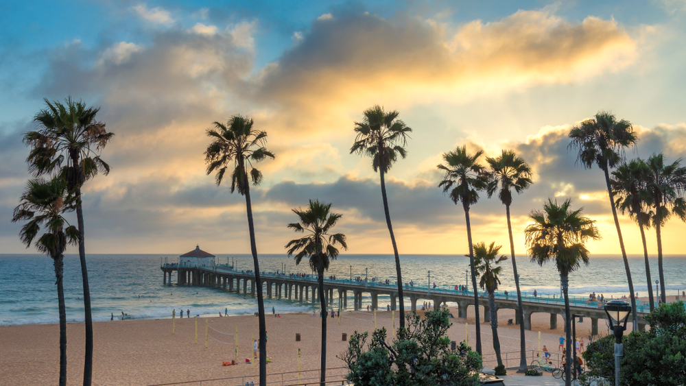 Top 13 beautiful places to visit in Los Angeles - Malibu