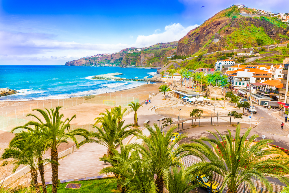 Portugal citie Madeira island Best amazing places to explore