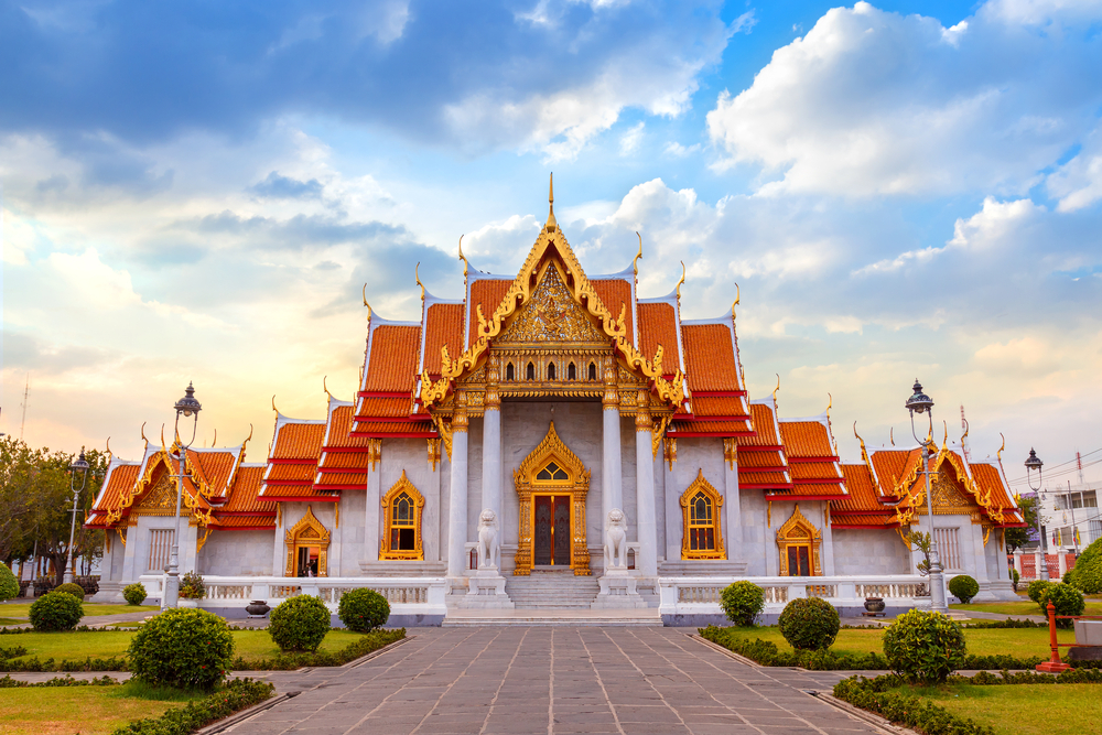 Best Places to Visit in Thailand Bangkok