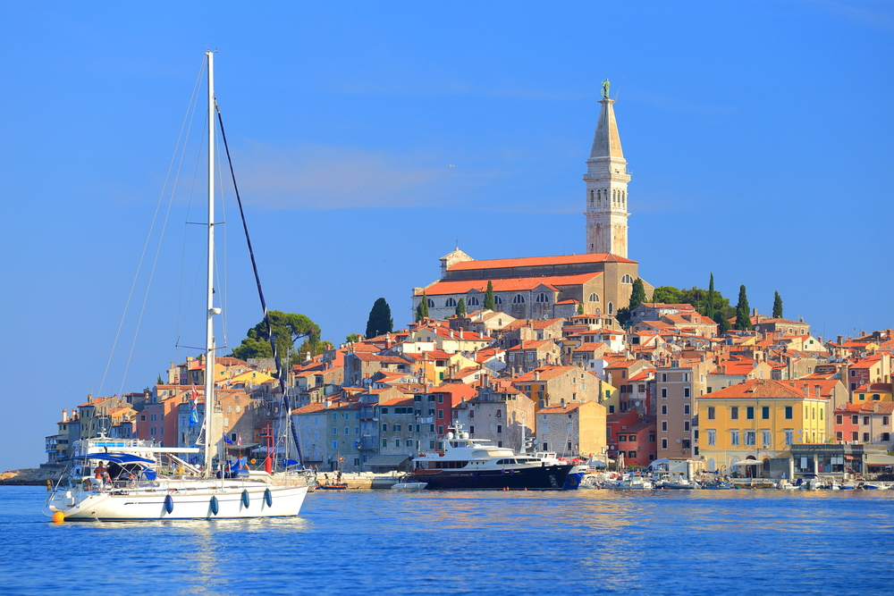 """10. Rovinj – """"A perfect Picturesque Place to visit from January to October."""""""