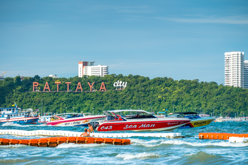 Best Places to Visit in Thailand Pattaya