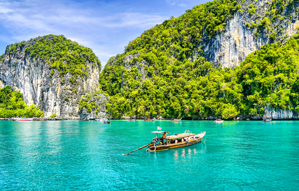 Best Places to Visit in Thailand Phuket