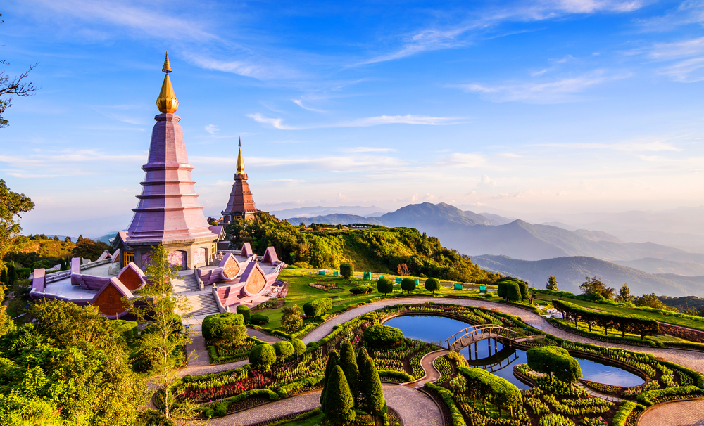Best Places to Visit in Thailand Chiang Mai