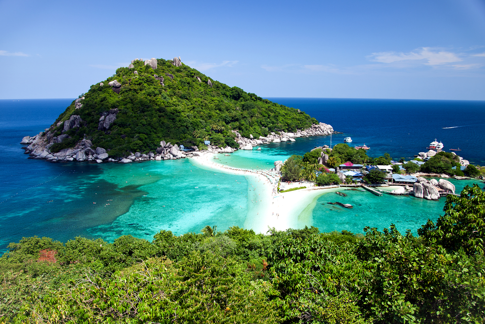 Best Places to Visit in Thailand Koh Tao