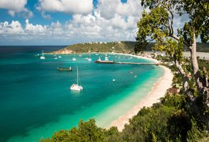 Anguilla beaches ~ Thehotelsbooking.Com