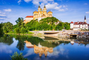 Cities in Austria ~ Thehotelsbooking.Com
