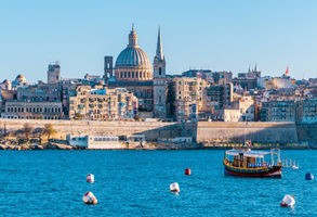 Where to Stay in Malta ~ Thehotelsbooking.Com