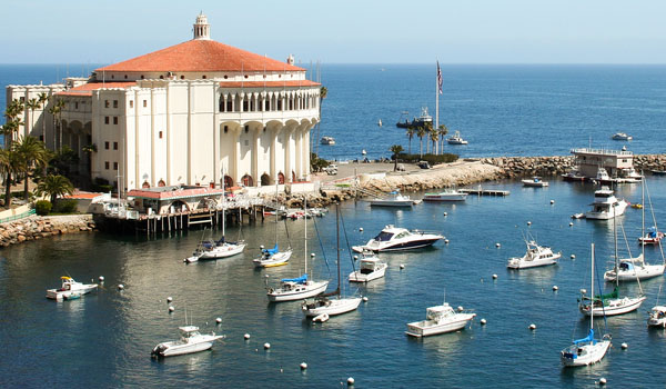Top Things to do in Santa Catalina island, Los Angeles