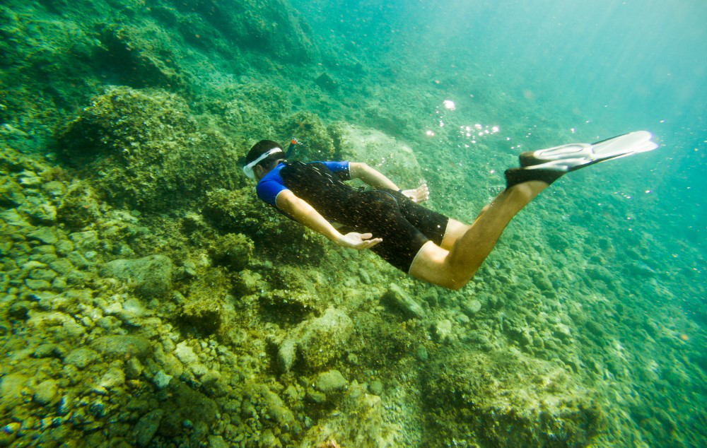 Gran Canaria Waterfronts for Snorkeling Excursions