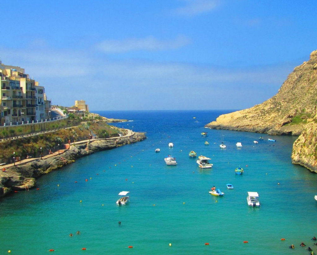Best Hotels in Malta at a reasonable price