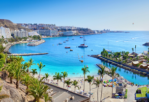 Things to do in Gran Canaria ~ Thehotelsbooking.Com