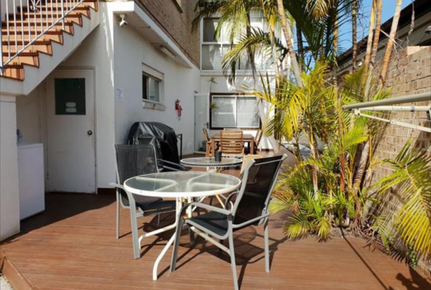 Manly Beach House Hotel