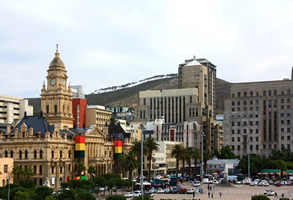 Is Cape Town safe? (for tourists)