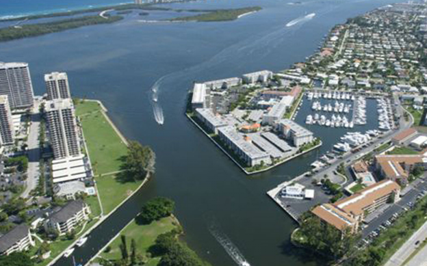Safest Cities in Florida -  North Palm Beach