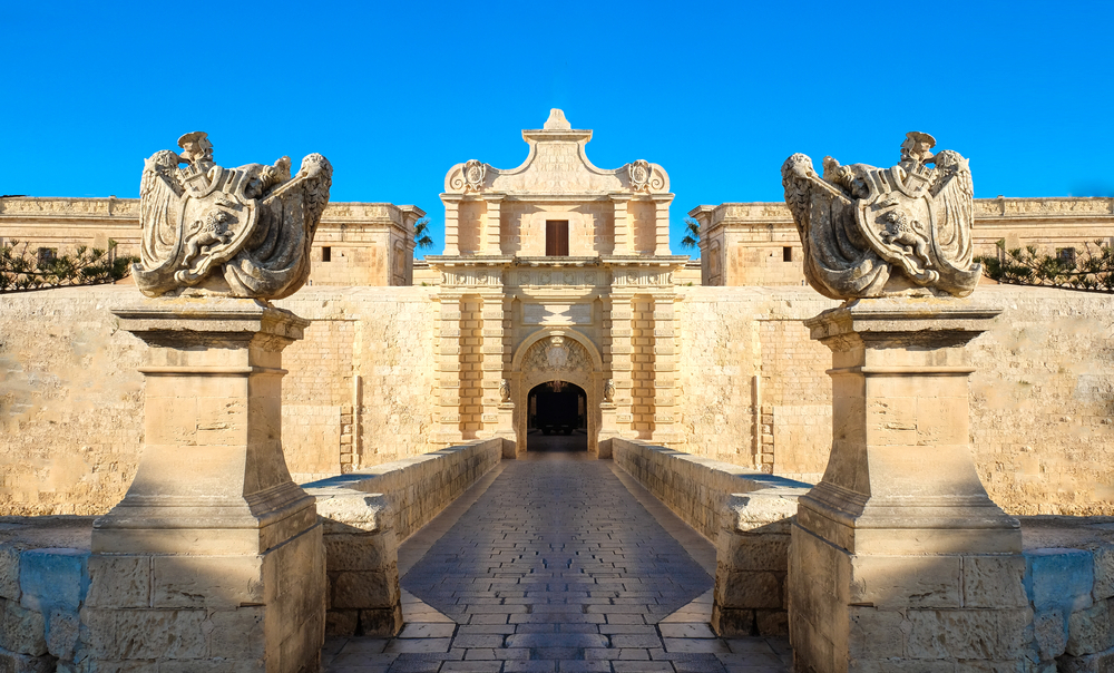 12. Delve in Mdina's Historical Attractions