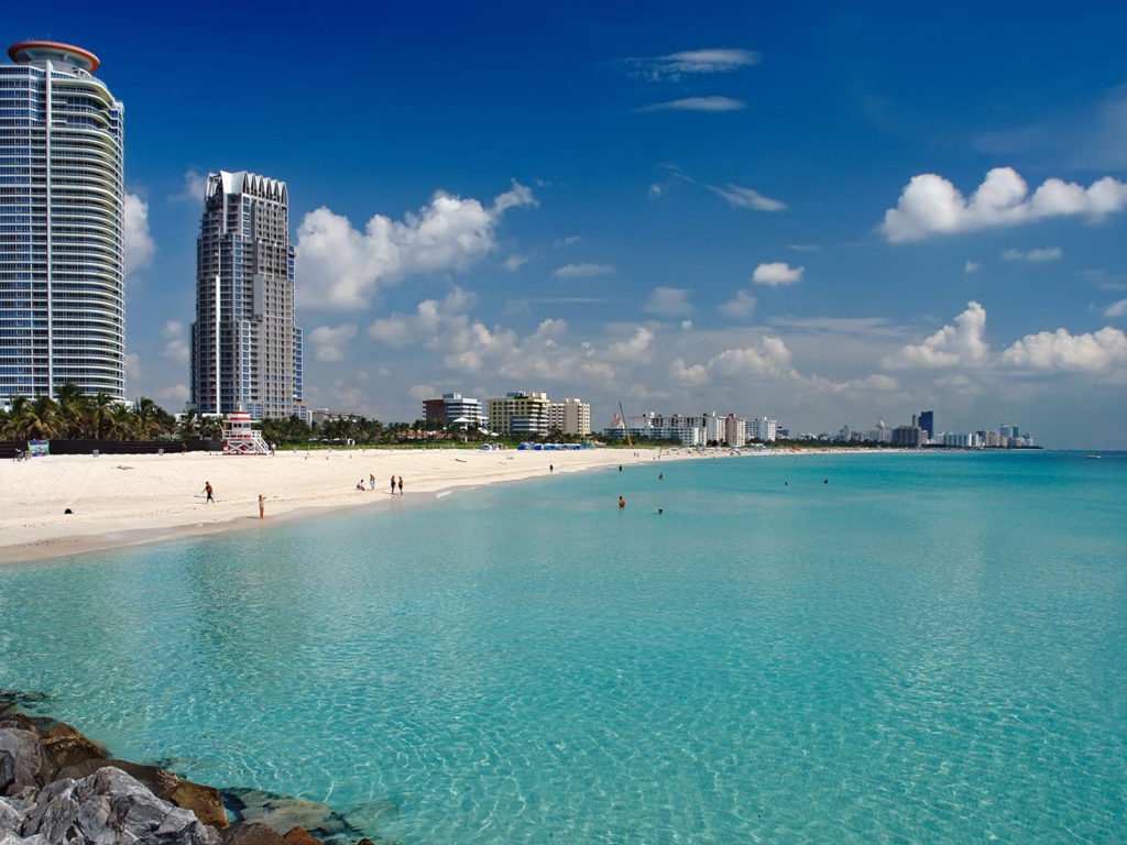 Safest Cities in Florida -  Key Biscayne