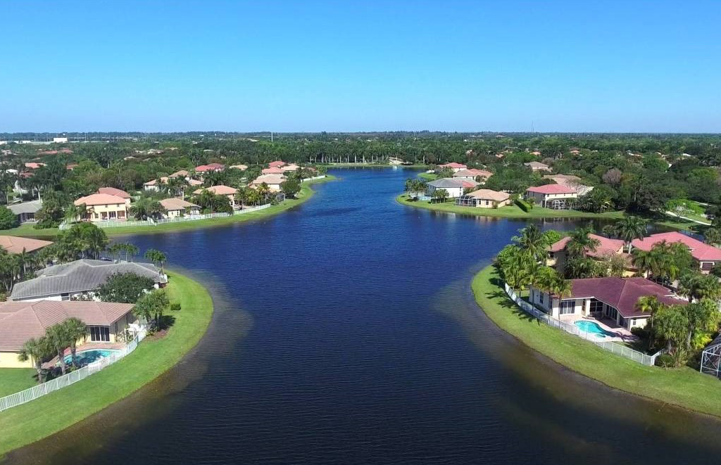 Safest Cities in Florida -  Weston