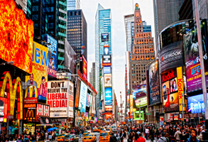 Most Vibrant Cities in the World
