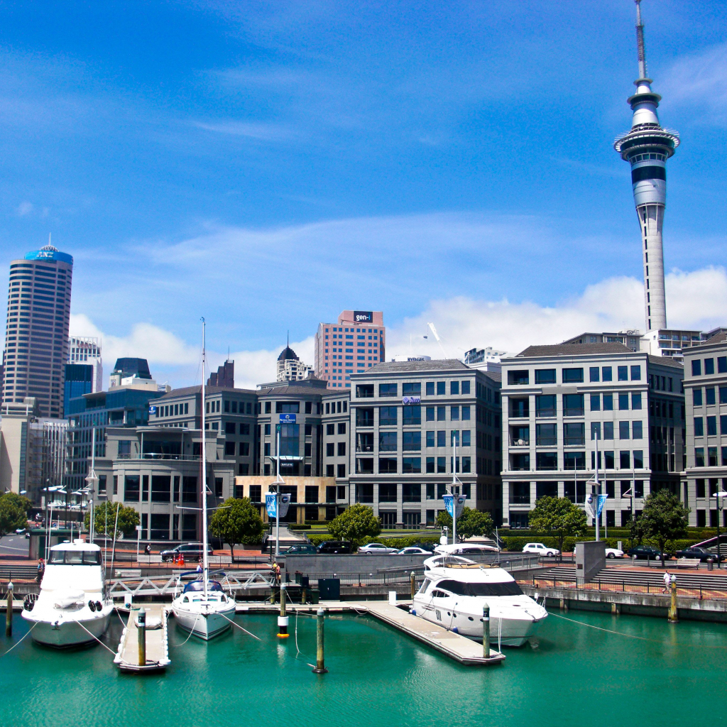 The Sebel Auckland Viaduct Harbor