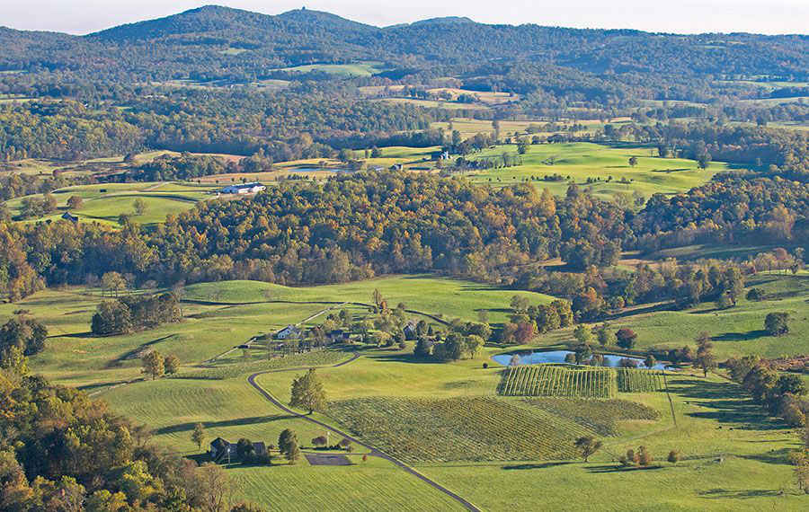Middleburg:  Places to visit in Virginia