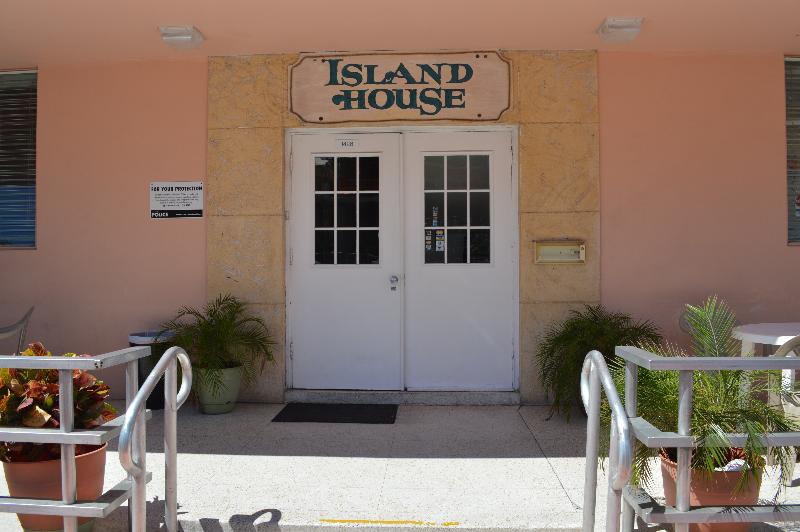 Island House South Beach