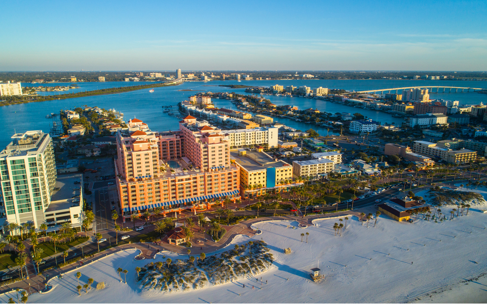 Clearwater: The bright and beautiful city