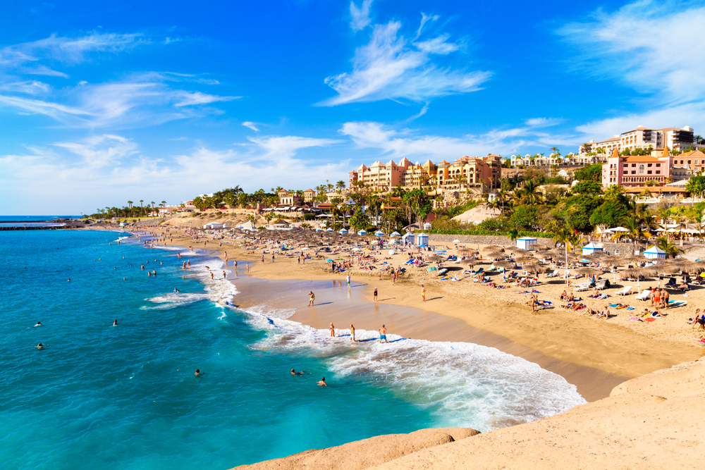 Tenerifet Island– for a lively Nightlife escapade