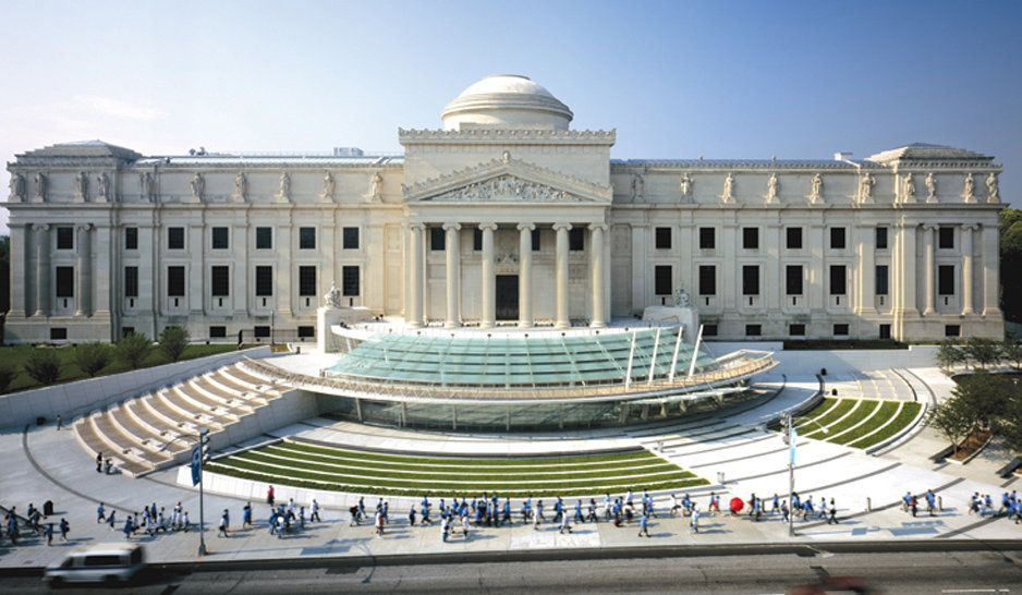 10. Enlighten yourself about history at the Brooklyn Museum