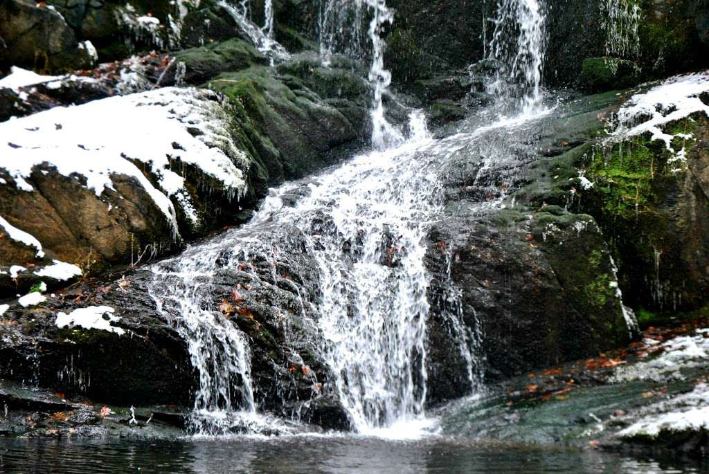 16. Indian Brooks Falls, Phillipstown :