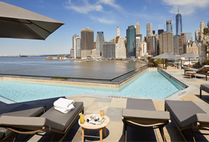 Best Hotels in New York in Good Locations