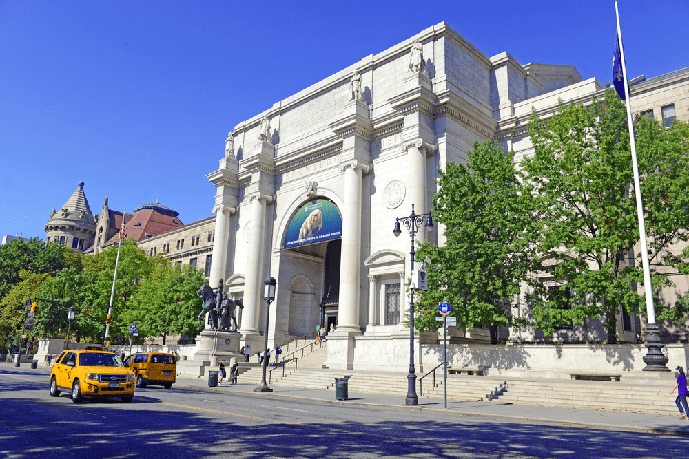 3. To Explore some of the World's Greatest Museums and Art Galleries: