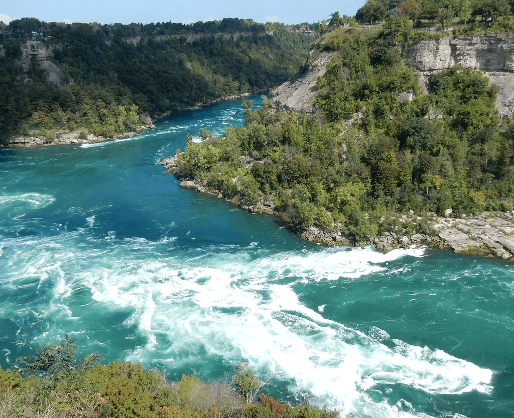 5. The Whirlpool State Park :