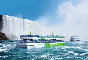 Top Rated Tourist Attractions in Buffalo, NY