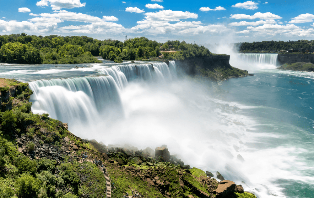 Top Rated Tourist Attractions in Niagara Falls, NY
