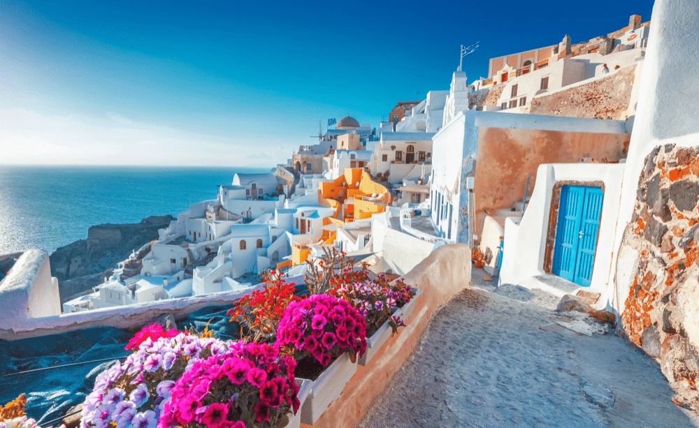 Cyclades Architecture