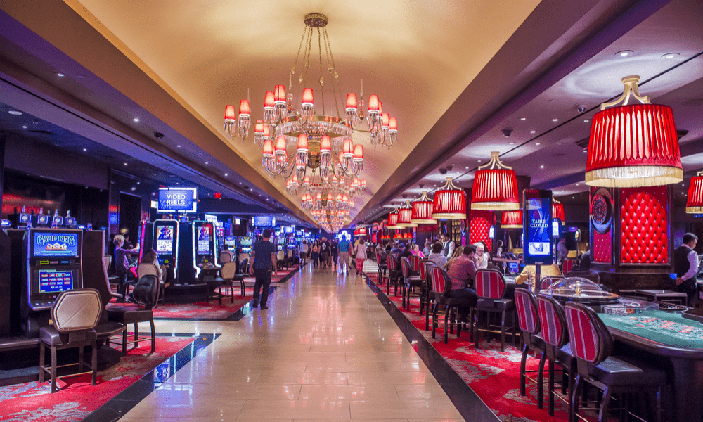 Should you really gamble while in Las Vegas?