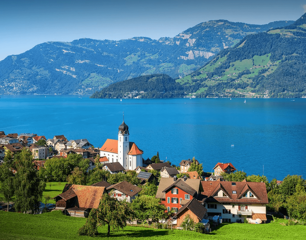 Lake Geneva Weather