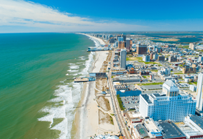 Things to do in Atlantic City in USA